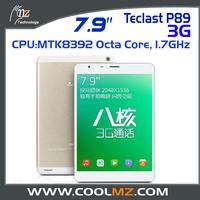 Teclast P89 3G MTK8392 Octa Core Tablet PC 7.9 inch IPS Retina Screen 2048X1536 Bluetooth GPS 3G Phone Call 2GB/16GB