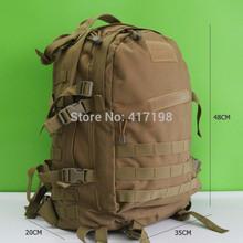 assault backpack promotion