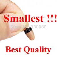 Smallest  best quality invisible micro earpiece covert earpiece mini earpiece