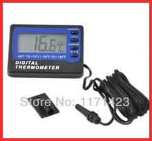 Nueva Digital congelador termómetro TM803 medidor de temperatura de alarma envío gratis