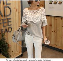 popular crochet t shirt