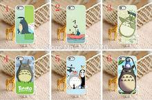 wholesale totoro iphone