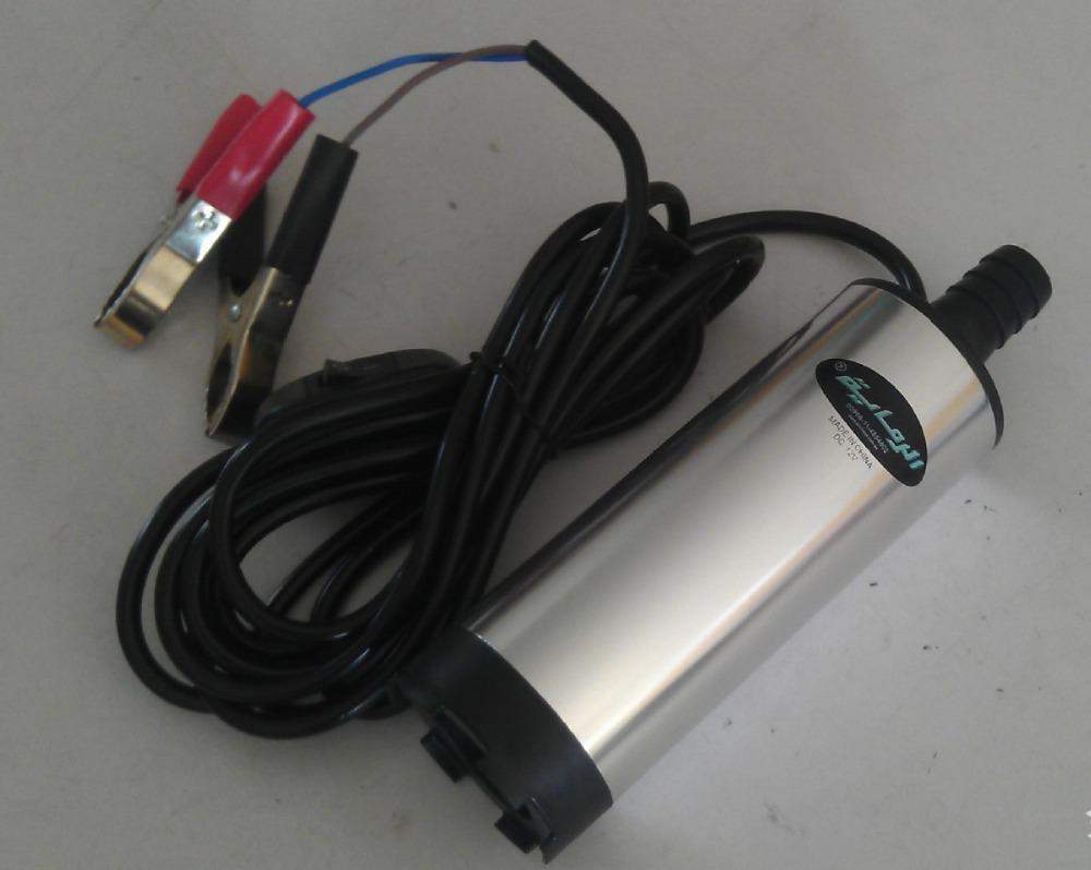 Mini Fuel Water Fuel Transfer Mini