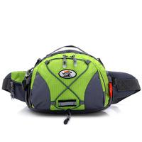 New Brand Man Waterproof 20L Outdoor Travel Sports Waist Bag Nylon Camping Hiking Mountaineering Bag Woman Travel Cycling Bag
