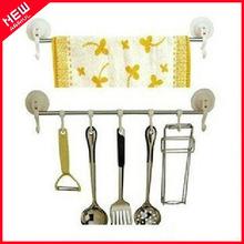 locking suction hooks promotion