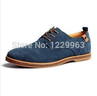 Бесплатная shipping2015 бесплатная почта фланель отдых сандалии кожаные ботинки большой ярдов мужская обувь 45 46 и 47 ярды англии