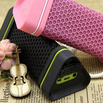 new mini boombox bluetooth speaker for ipad / iphone / ipod(China (Mainland))