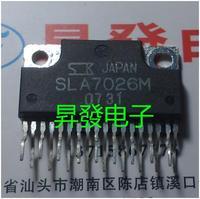 Free shipping  10PCS SLA7026M SLA7026
