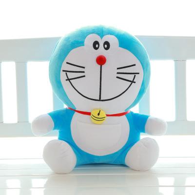 О 30 см плюшевые игрушки Doraemon кошка кукла кукла бросить подушку w3009