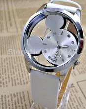 popular cat wrist watch