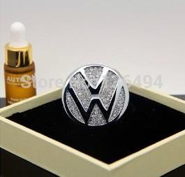 O ar condicionado do carro ventaneira perfume para VW Volkswagen Golf 6 GTI golf 7 polo tiguan besouro jetta MK5 MK6 passat B5 B6 BORA(China (Mainland))