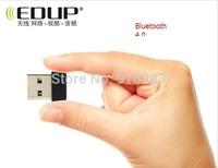 Free Shipping Mini USB NANO Bluetooth Adapter V 4.0 Dual Mode Wireless Class 4.0 Dongle D3504 facotory Wholesale