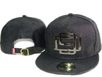 2014 brand leather D9 reserve strapback baseball caps hip hop leopard snapback hats men fashion cap hat for women high quality