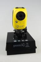 Liquid Image 727-BLK Ego Sports Camera