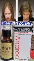 3pcs/lot  Andrea Hair Growth Essence Hair Loss Liquid 20ml dense hair care free shipping