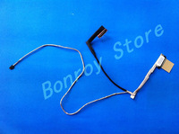 Genuine wholesale Price For HP Notebook  ENVY M6 M6-1000 Lcd Video Cable 100% New (10 pcs/Lot)