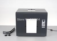 NEW LED Digital Imaging Box B350 (Medium) Professional Jewelry Photography Light Box EMS/DHL Free Shipping