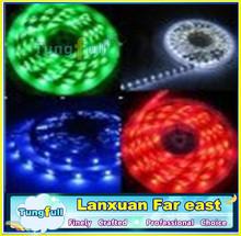 custom led light strips promotion
