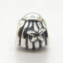 silver seashell bracelet price