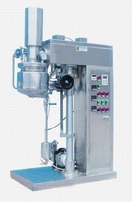 cosmeti/cream/shampoo/liquid soap /ointment making machine(China (Mainland))