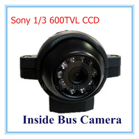 Sony 1 3 dis 600 TVL CCD Inside Bus Camera