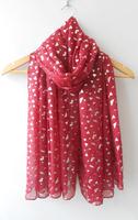 (free shipping)new shawl,musim shawl muslim hijab ,muslim scarf ,viscose 180*100cm can choose colors