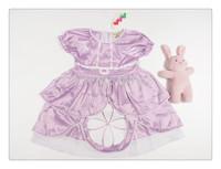 children toddler princess sofia the first girl flower ball grown dresses kids dress fairy tail cosplay frozen fantasia costume