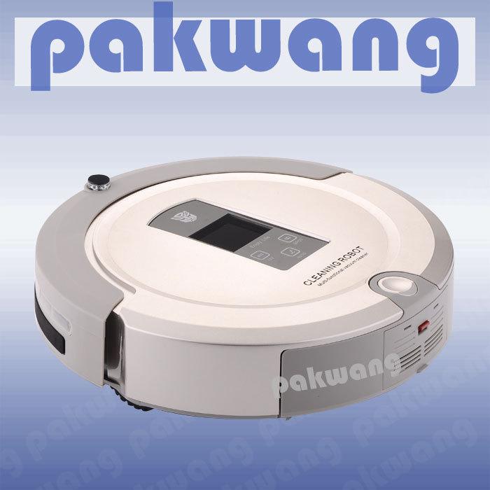 Smart robotic vacuum cleaner, auto recharge robot vacuum cleaner, UVsterilization cleaning robot(China (Mainland))