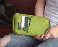 DHL FEDEX Free shipping New Travel Passport Credit ID Card Cash Holder Organizer Wallet Purse Case Bag