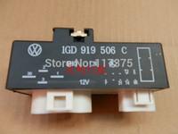 VW Jetta fan control relay 1GD 919 506C
