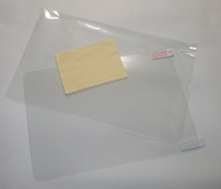 500PCS Brand New Clear Screen Protector For Lenovo A10-70 A7600 Guard Film W/Cleaning Cloth  -By DHL Fedex