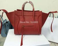 2014 Hot Sale Leather Phantom Tote Imported Original Leather Best Phantom Luxury 1:1 Designer Phantom Best Quality Brand handbag
