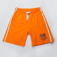 HOT! 2014 New arrival Boy children fashion sports beach shorts Kids summer casual Letter 100% cotton shorts 4-16Year C3375