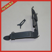 Upper Cover of Ink Tubes Supply System Assembly Cover for HP DesignJet 500 510 800 Plotter C7769-40041 Made in China