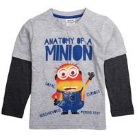 2014 New carton t shirts for baby boys.springautumn outdoor top clothing.quite cozy&comfortable