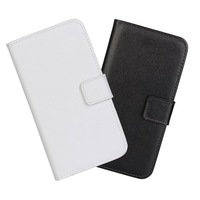 2014 New Huawei Ascend Y530 Wallet Leather Purse Case Cover For Huawei Ascend Y530 with Card Slots and Stand Holder