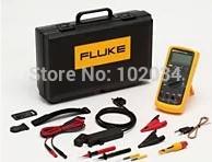 100% Original NEW Fluke 88V automotive multimeter, F88V automotive meter combo kit(China (Mainland))