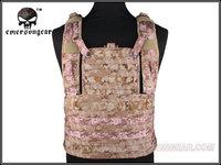EMES RRV Tactical Vest/AOR1 bullet proof vest EM7443A