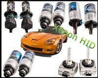 2pcs D2S D2R D1S D3S D4S/C HID Xenon Car Bulbs Head Rear Lights Bulbs Lamp 3/5/6/8/10/12000K car light source parking headlights