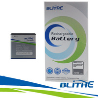Blithe Real 1800mAh Li-ion Replacement Battery For Samsung Galaxy S 4G SGH-T959v (Not For Galaxy S4), Galaxy S I9000