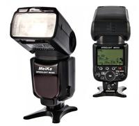 Meike MK-900 MK900 iTTL Flash Speedlight For Nikon SB900 D4 D800 D3200 D7000 D60
