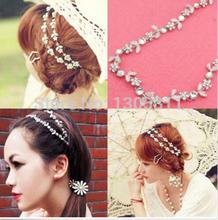 popular elastic hair ribbon