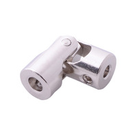 R/C Boat 4*3mm Single- precision Universal Joints Couplings / Steel Universal Joints / Cross Gimbal / Coupling