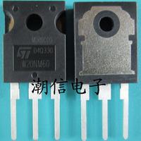 W20NM60 STW20NM60 ] [ TO-3P Brand stock original New