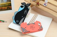 2014 New Cute 3D Crab Whale silicone gel Soft Case cover skin shell for iphone 4 4G 4S,free shipping
