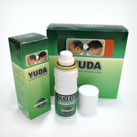 Authentic Yuda Hair Loss Products Hair LossTreatment for man Hair regrowth hair Thickening
