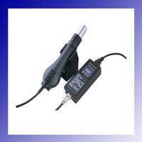 220V 650W Portable LED BGA Rework Solder Station Hot Air Blower Heat Gun Yihua 8858 With Brushless Fan