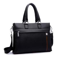 2015 designer brand handbags shoulder bag men briefcase business bolsas casual men messenger bags laptop bag