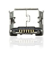 Free shipping USB Charging Block Unit Port Connecter Micro Dock For Samsung Galaxy S2 SII GT-i9100 i9100 i9100G