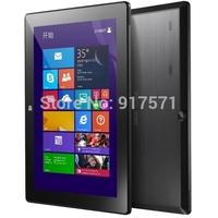 New Arrival Original Cube U100GT iWork10 Quad Core Tablet PC Intel Atom Z3740D Windows 8.1 10.1'' IPS 2GB+32GB WIFI HDMI Tablets